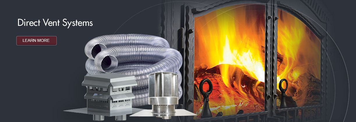 Direct Vent Systems
