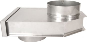 Stainless Steel Offset Box